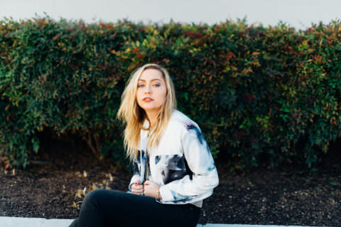 Brandi Cyrus - Miley Cyrus Sister - Fashion Blogger - Popular TV Host - Street Style